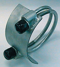 Specialized Clamp for TOYOTOP HOSE